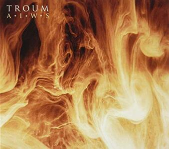 Aiws - Vinile LP di Troum