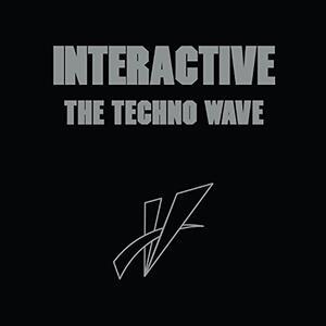 Techno Wave - Vinile LP di Interactive