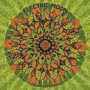 Live at Epplehaus - Vinile LP di Electric Moon