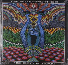 No Red Woman - Vinile LP di Thundermother