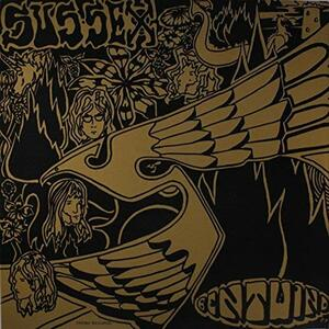 Sussex - Vinile LP di Bent Wind