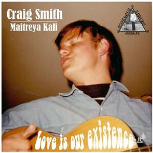 Love Is Our Existence - Vinile LP di Craig Smith