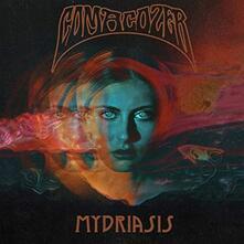 Mydriasis (Orange Coloured Vinyl) - Vinile LP di Comacozer