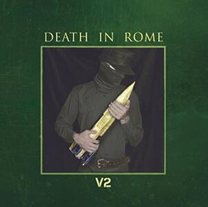 V2 - Vinile LP di Death in Rome