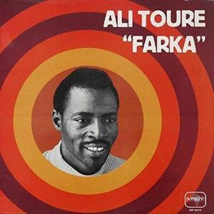 Ali Farka Toure - Vinile LP di Ali Farka Toure