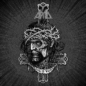 God Is War - Vinile LP di All Pigs Must Die