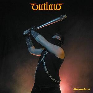 Marauders - Vinile LP di Outlaw