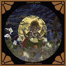 Stardust Rituals (Orange Coloured Vinyl) - Vinile LP di Electric Moon