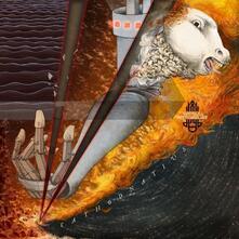 Cathodnatius (Limited Edition) - Vinile LP di Ananda Mida