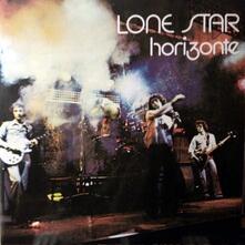 Horizonte - Vinile LP di Lone Star
