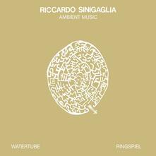 Ambient Music (Coloured Vinyl) - Vinile LP di Riccardo Sinigaglia