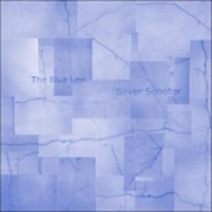 Blue Law - Vinile LP di Silver Scooter