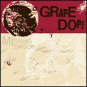 Missing Dragons - Vinile LP di A Grape Dope