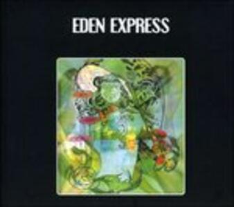 Que amors que - Vinile LP di Eden Express