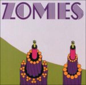 Zomes - Vinile LP di Zomes