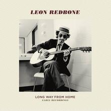 Long Way from Home - Vinile LP di Leon Redbone