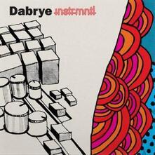 Instrmntl (Coloured Vinyl) - Vinile LP di Dabrye