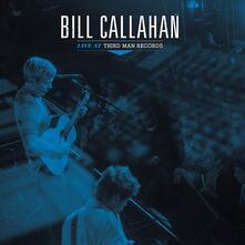 Live at Third Man Records - Vinile LP di Bill Callahan