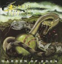 Garden of Eden - CD Audio di Snakes in Paradise