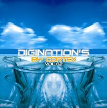 Digination's vol.2 - CD Audio