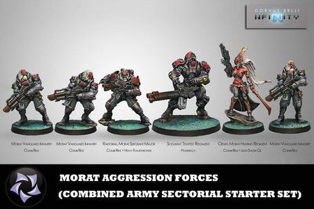 0453 Comb Morat Aggression Forces