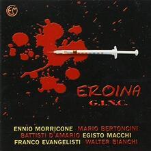 Eroina (Colonna Sonora) - CD Audio