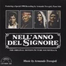 Nell'anno Del Signore (Colonna Sonora) - CD Audio di Armando Trovajoli