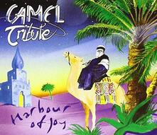Harbour of Tears. Tribute to Camel - CD Audio