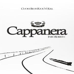 Cuore Blues Rocknroll - Vinile LP di Cappanera