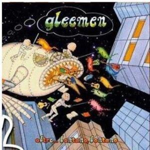 Oltre: Lontano Lontano - Vinile LP di Gleemen