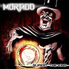 Rupert the King - CD Audio di Mortado
