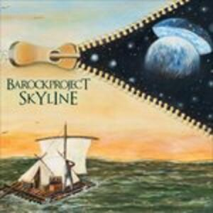 Skyline - Vinile LP di Barock Project