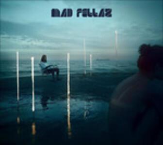 Ii - Vinile LP di Mad Fellaz