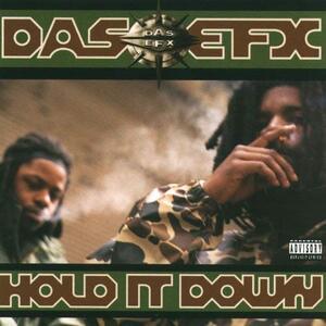 Hold it Down - Vinile LP di Das EFX