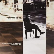 Raccogliendo parole (Coloured Vinyl) - Vinile LP di Garbo