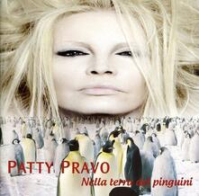 Nella terra dei pinguini (Coloured Vinyl) - Vinile LP di Patty Pravo