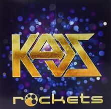 Kaos - Vinile LP di Rockets