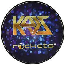 Kaos Kaos (Picture Disc) - Vinile LP di Rockets