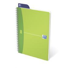 Oxford 100104780 quaderno per scrivere Blu A5