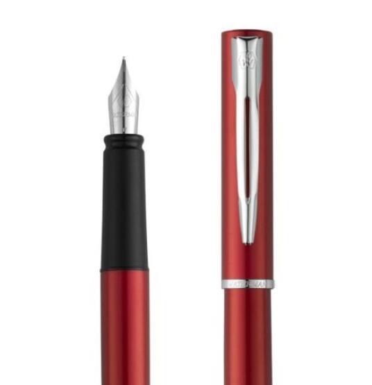 Waterman 2068194 penna stilografica Rosso 1 pezzo(i) - 2