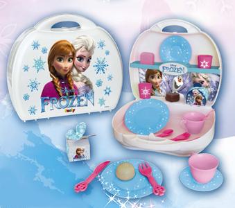 Giocattolo Frozen. Cucinetta Smoby