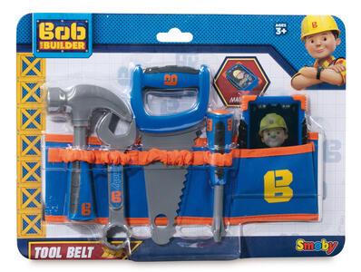 Bob Aggiustatutto. Cintura Degli Attrezzi