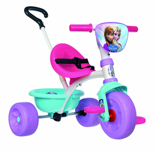Giocattolo Triciclo Be Move Frozen Smoby 0