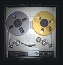 Recorded - CD Audio di Two Guys