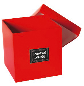 Cartoleria Chalky Stick, Rect doodle Maildor 1