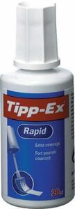 Correttore liquido Tipp-Ex Rapid 20 ml - 2