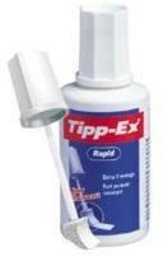 TIPP-EX Rapid correttore liquido 20 ml