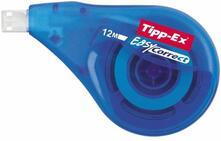 Correttore a nastro Tipp-Ex easy correct 12 m
