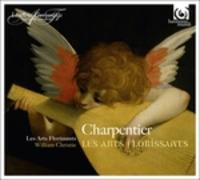LES ARTS FLORISSANTS (IDYLE EN MUSIQUE,