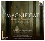 Magnificat WQ215 - Heilig Ist Gott WQ21